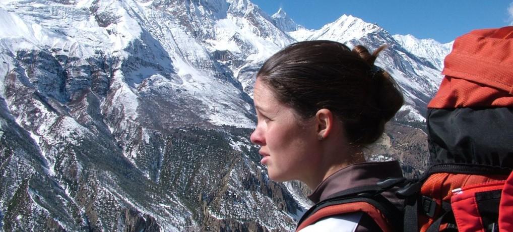 3 maanden hiking Nepal en Nieuw Zeeland
