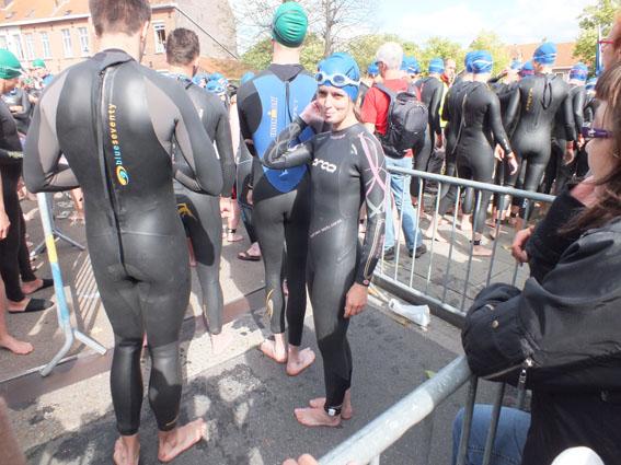 Triathlon Brugge (2)